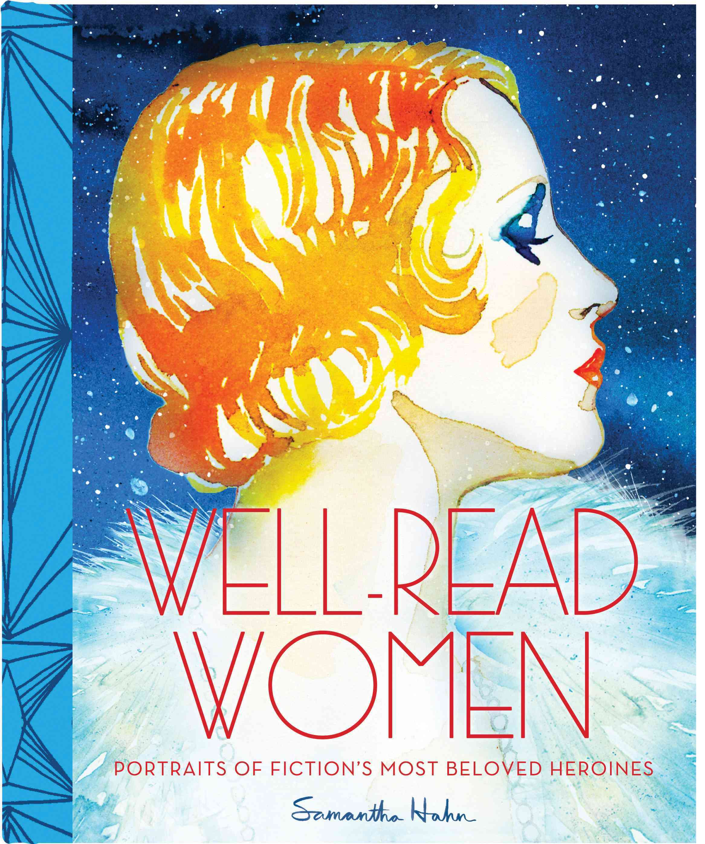 Well-Read Women By Hahn, Samantha