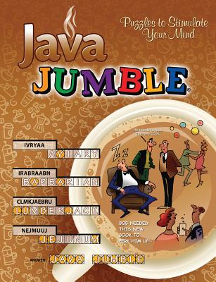 Java Jumble By Arnold, Henri/ Lee, Bob/ Argirion, Mike